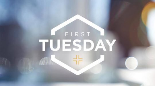 4/4 First Tuesday Event - Full Worship Service